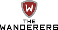 Logo THE WANDERERS